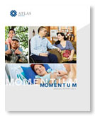 Atlas Research Annual Report 2011