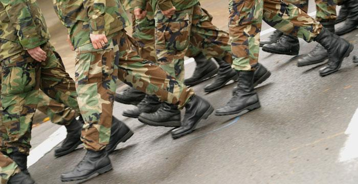 Raising Awareness Regarding Military Sexual Trauma Among Men