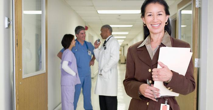 Health Care Management Education Around the World