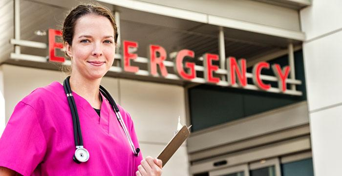 Tracking National Hospital Emergency Department Trends