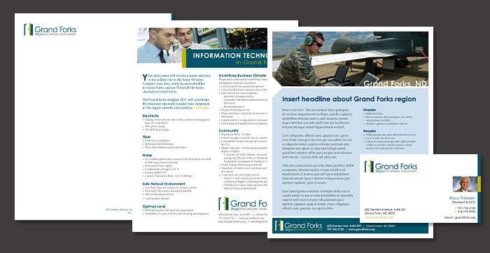 Grand Forks Region Economic Development Corporation