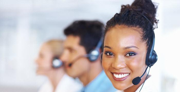 Improving, Modernizing, and Transforming VA Contact Centers