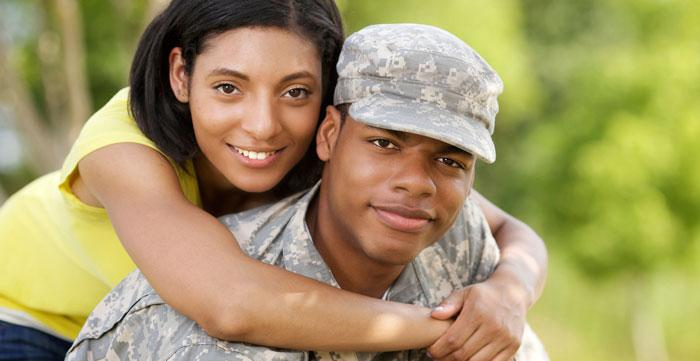 Behavioral Health Care Systems for Service Members